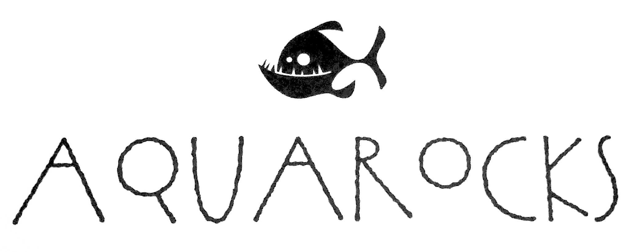 Aquarocks