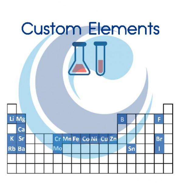 Oceamo Custom Elements