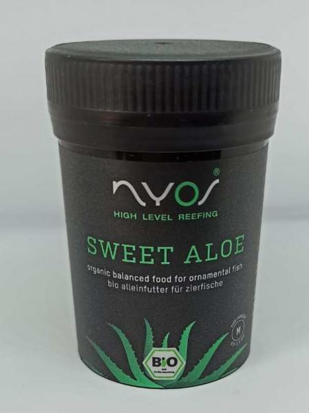 Nyos Sweet Aloe 70g