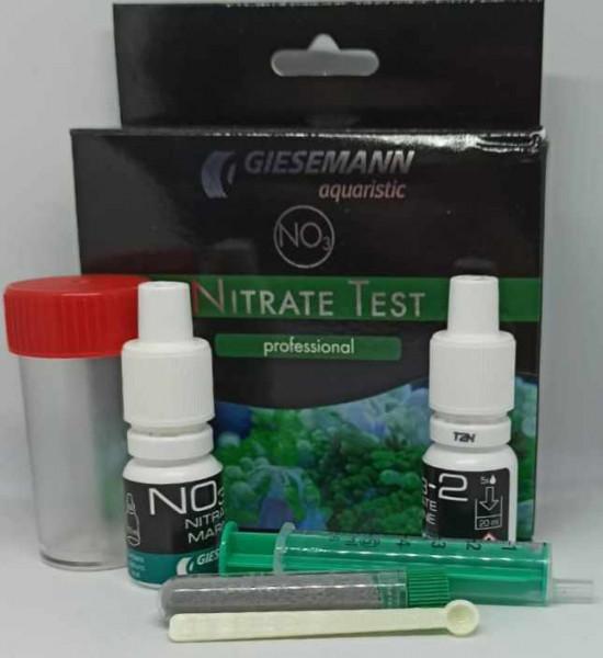 GIESEMANN PROFESSIONAL NITRIT TEST (NO2)