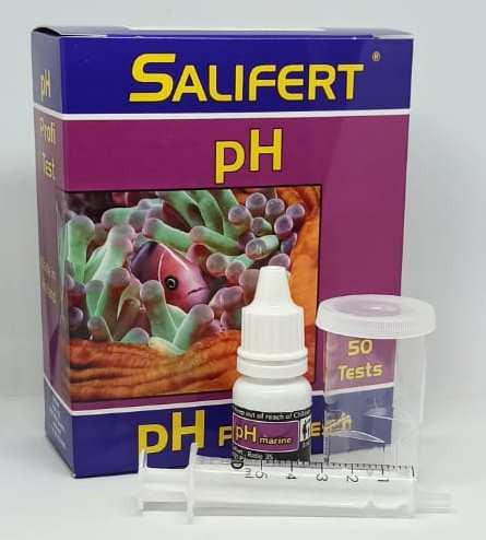 pH Profi Test