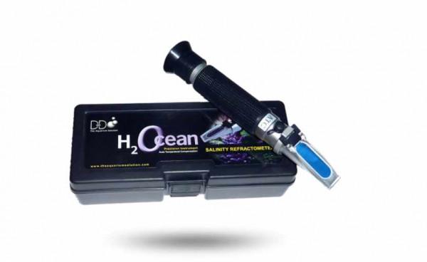 D-D Meerwasser Refraktrometer