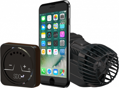 XSTREAM SDC 8500 WIFI pump 1.000-8.500L/hr