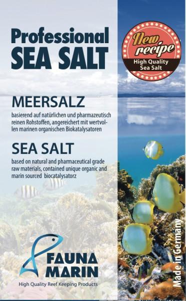 Professional Sea Salt