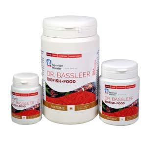 DR. BASSLEER BIOFISH FOOD Matrine