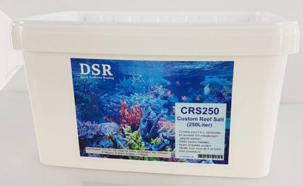 DSR Reef Salt (für 250l)