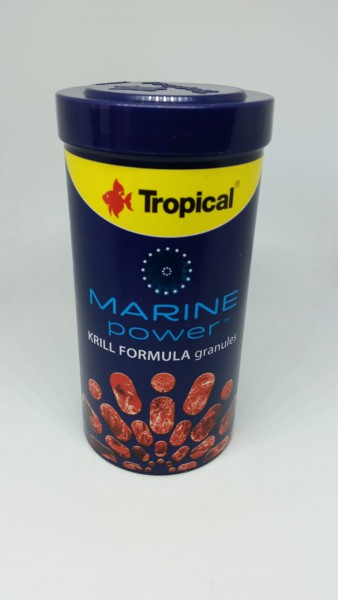 Tropical Marine Power Krill Formula Granulat 250ml